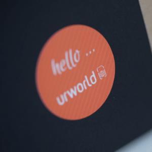 Urworld - ausgewählte Arbeiten