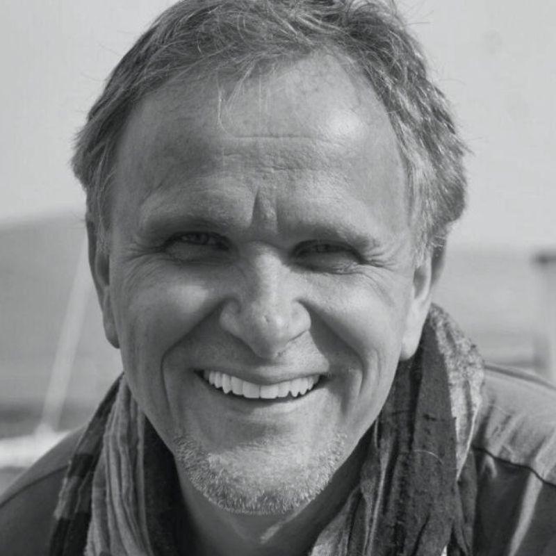 Bernhard Schoenenberger - Team 11 Dinge