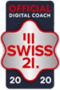 Swiss21 - Digital Coach